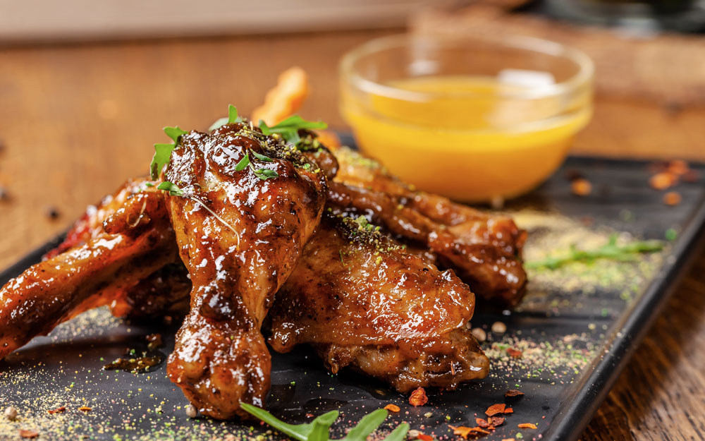 Простые рецепты с медом и пчелопродуктами — вкусняшки с пасеки