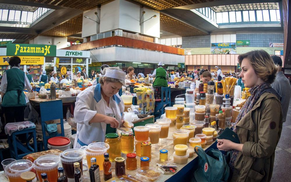Анализ мирового медового рынка