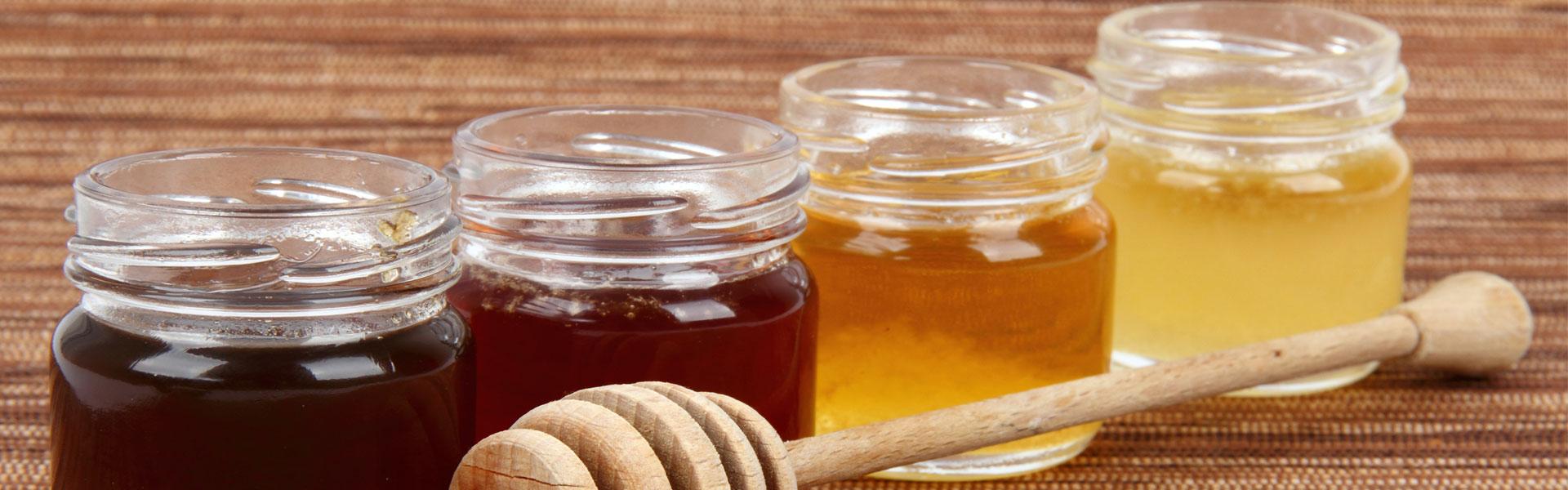 Мёд: созревание, хранение, характеристики и особенности сортов