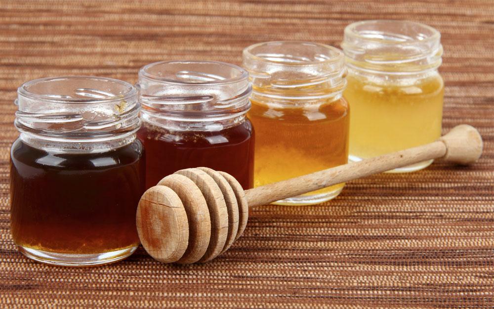 Характеристики меда и описание сортов