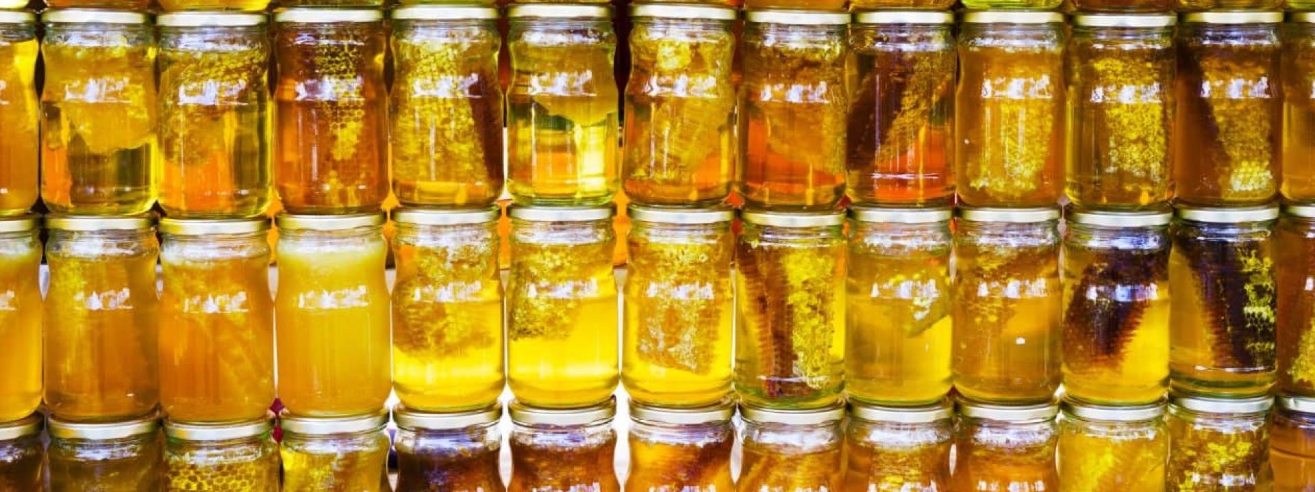 Цена на мёд 2021 – аналитика и прогнозы